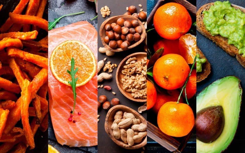 غذای مرطوب کننده که با مصرف آنها از خرید کرم بی نیاز خواهید شد