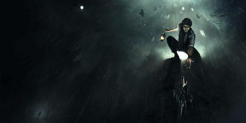 پیشنمایش بازی Black Mirror