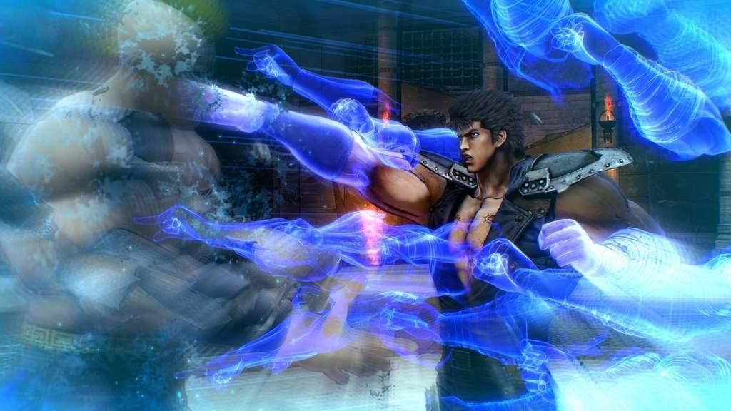 شرکت سگا نسخهای جدید از بازی FotNS را در کنار عناوین جدید یاکوزا معرفی کرد