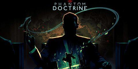 معرفی بازی Phantom Doctrine