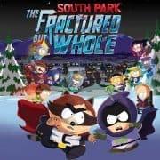 پیشنمایش بازی South Park TFBW