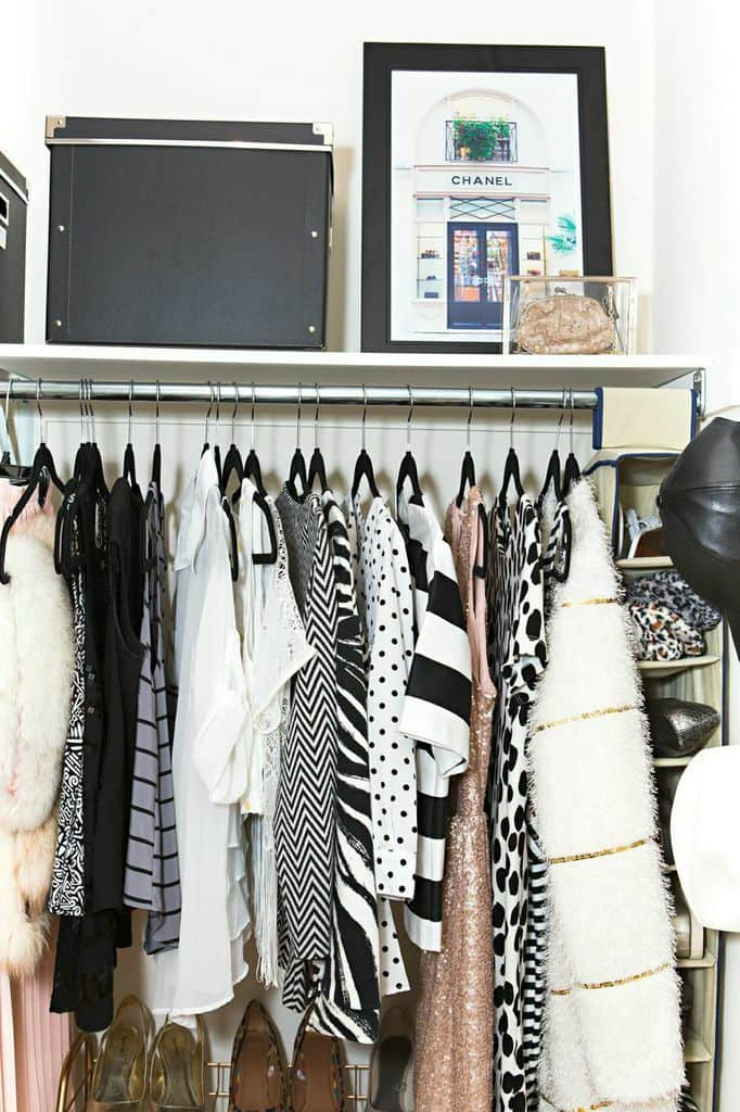 استفاده از چوب لباسی بایکفیت برای افزایش عمر لباسها