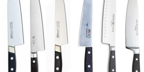 بهترین چاقو