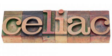 بیماری سلیاک و حساسیت به گندم و حساسیت به گلوتن غیر سلیاک