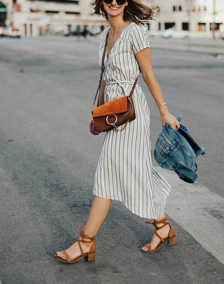 ترکیب بلوز و دامن و لباس لنگی زنانه