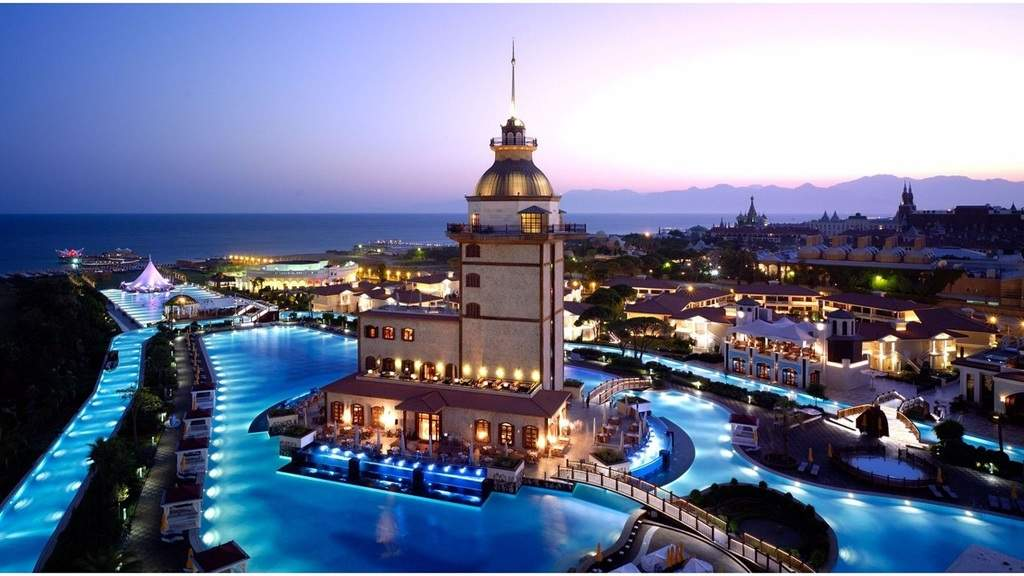 آشنایی با کشور ترکیه – اگر قصد آشنایی با این کشور یا سفر به آن را دارید، بخوانید
