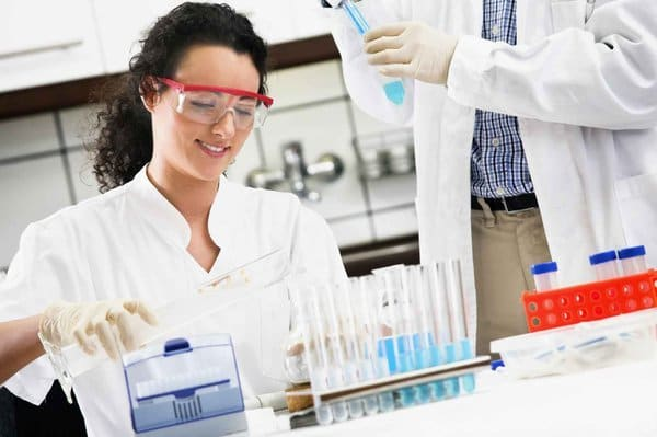 آزمایشات تشخیصی بیماری سلیاک