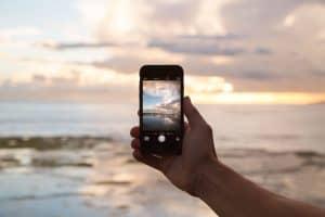 افزایش کیفیت تصاویر دوربین موبایل
