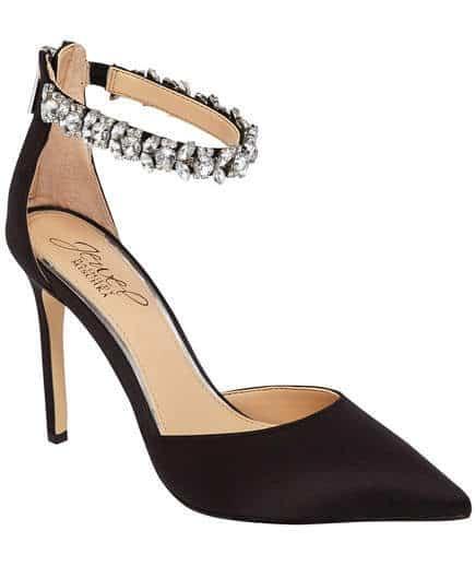 مدل کفش پاشنه بلند و بوت تابستانی