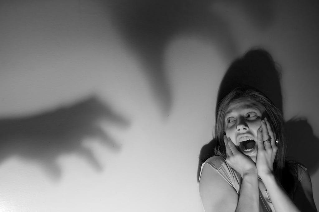 زدودن حس ترس