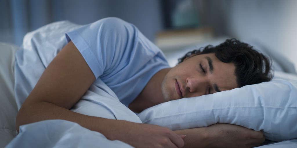 خواب و رژیم غذایی مناسب