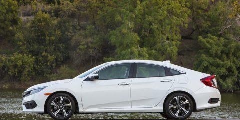 قیمت مناسب خودروی Honda Civic Ex