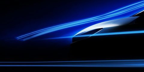 جزئیات خودروی Nissan Leaf