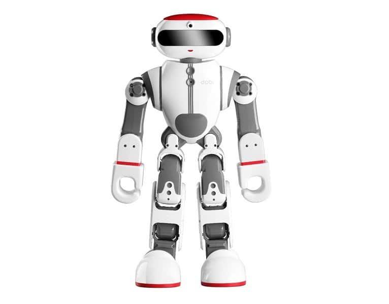 ربات دابی
