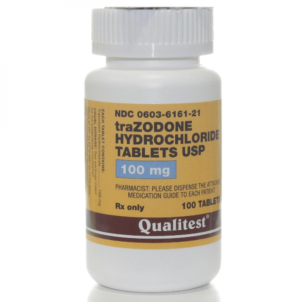 داروی ترازودون: ویژگیها، نکات مهم حین مصرف و عوارض جانبی دارو
