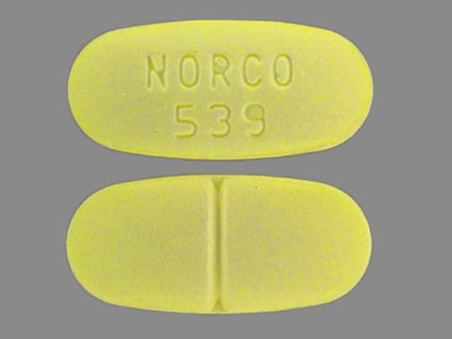 طریقه مصرف داروی نورکو