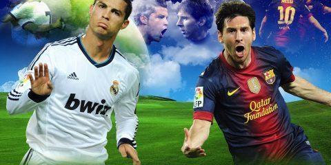 معرفی ده فوتبالیست ثروتمند جهان