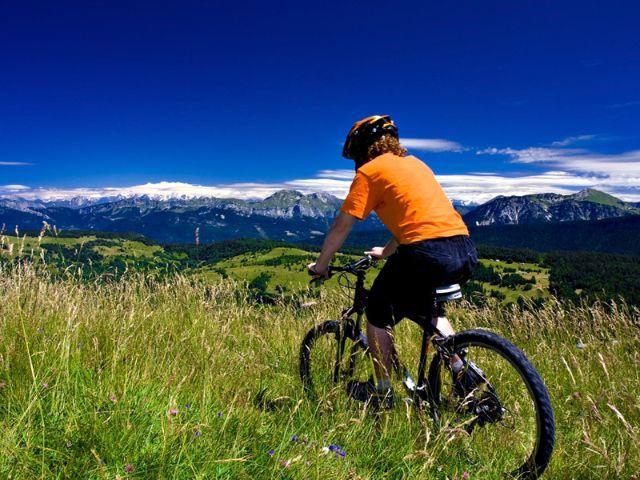 دوچرخه سواری و اثر آن بر سلامتی استخوان