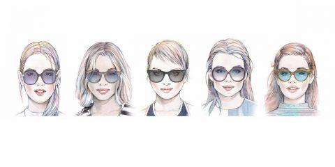 دو روش برای پیدا کردن فرم صورت در کمترین زمان بدون خطا