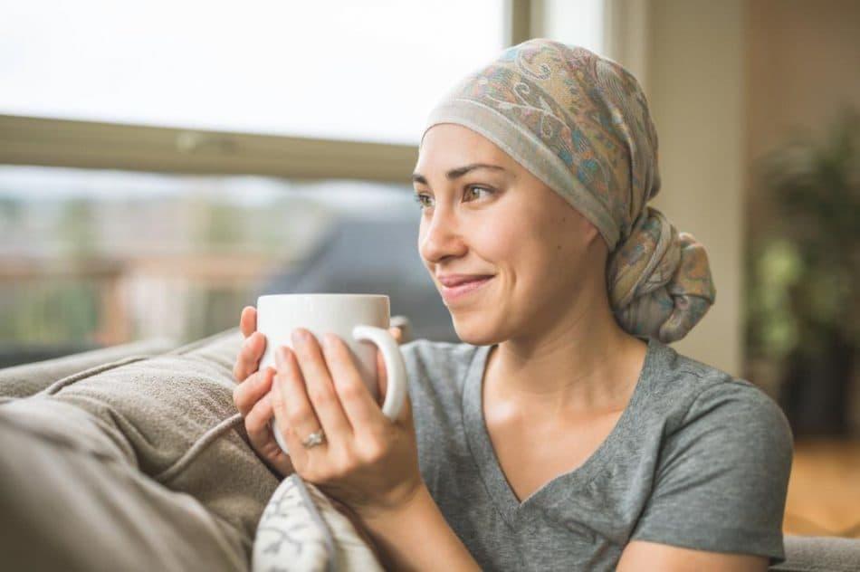 ریزش مو ناشی از شیمی درمانی