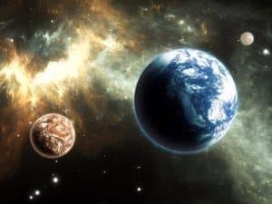 کشف چهار سیاره شبیه به زمین