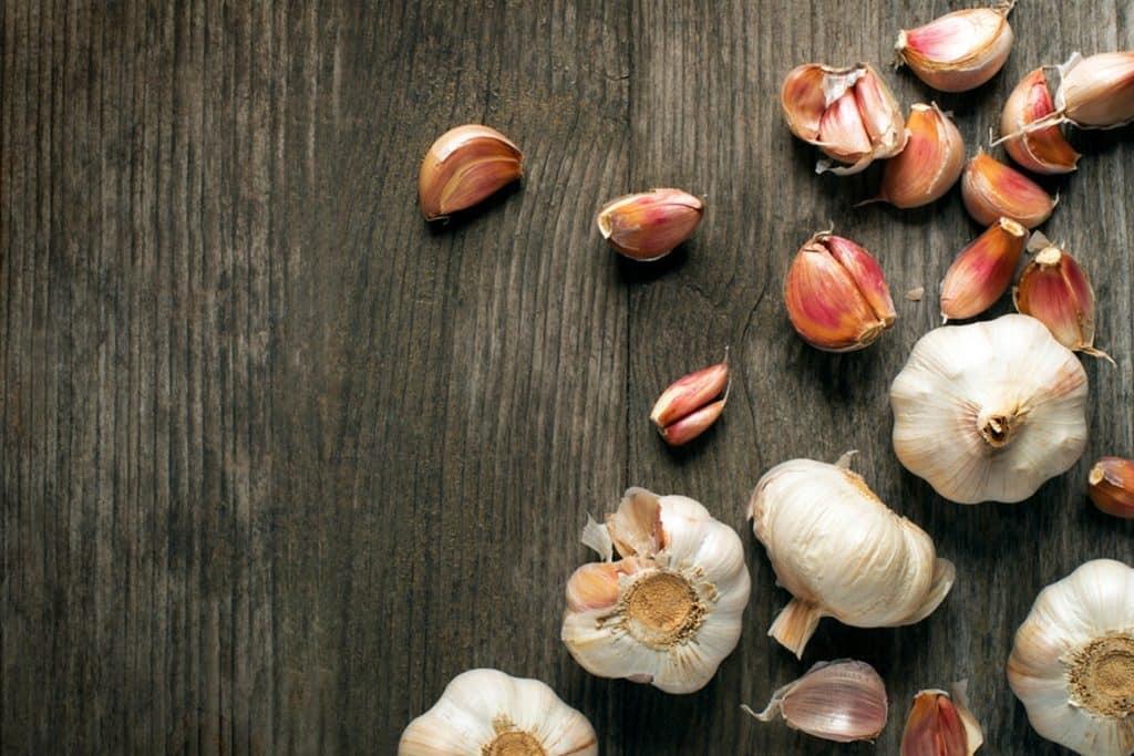 سیر جزو سالم ترین مواد غذایی