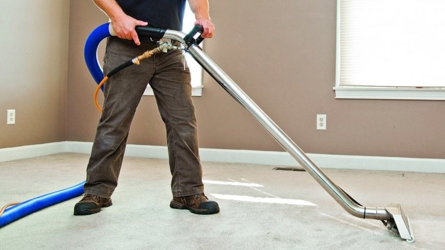 شستن فرش و موکت با بخارشوی