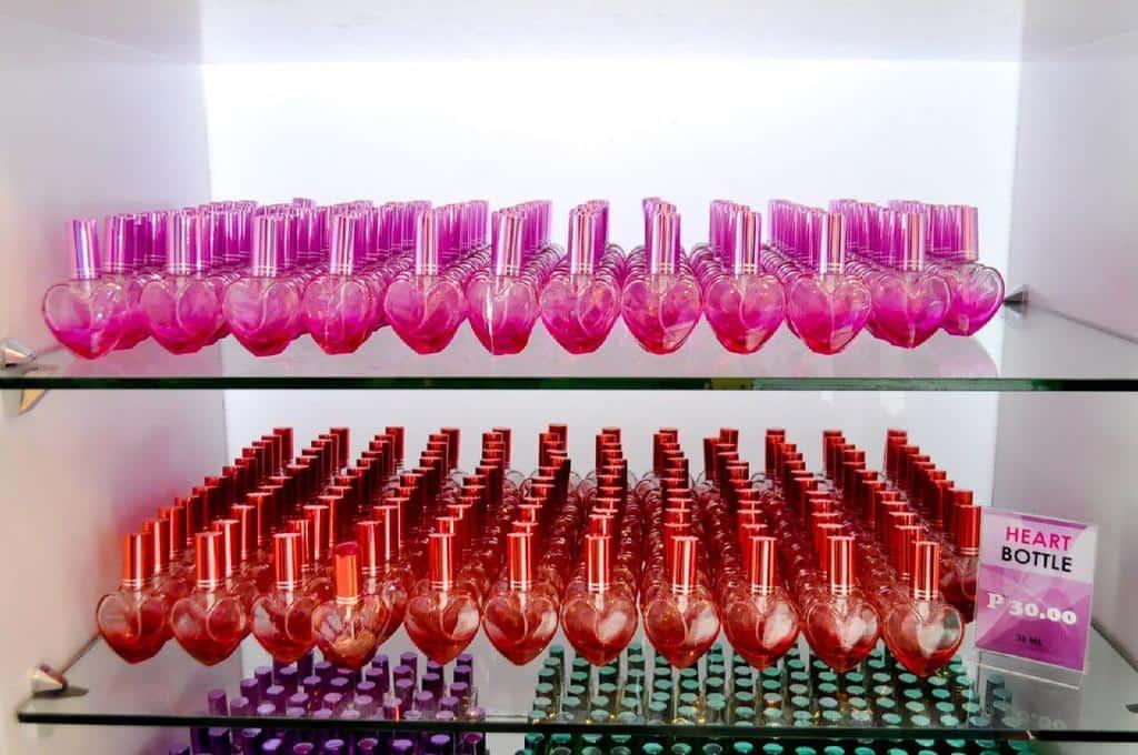 تولید صنعتی عطر مدرن