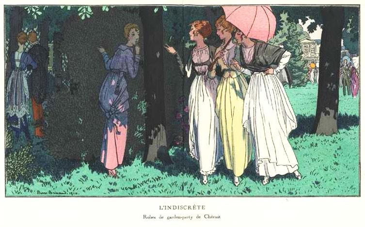 لوییز شری طراح لباس