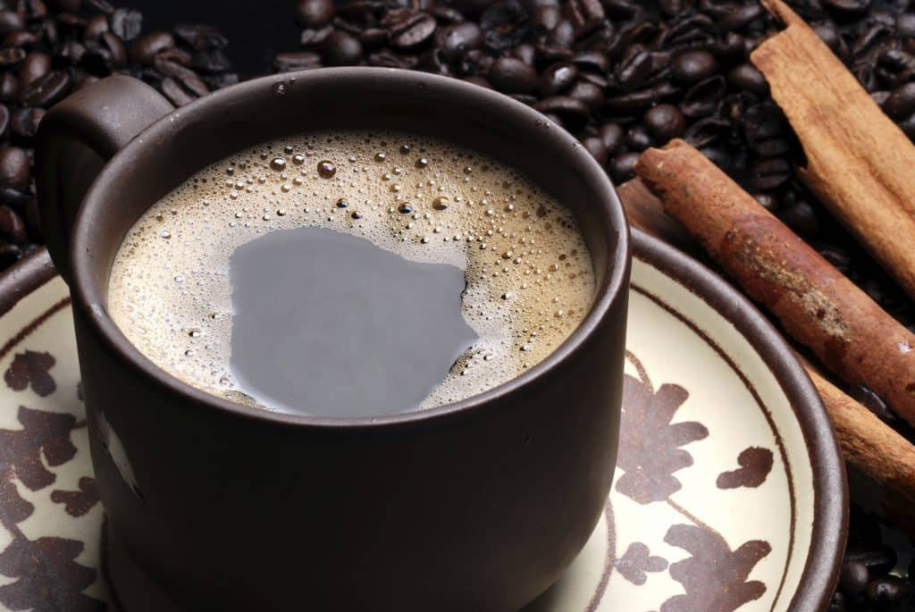 قهوه و افزایش متابولیسم بدن