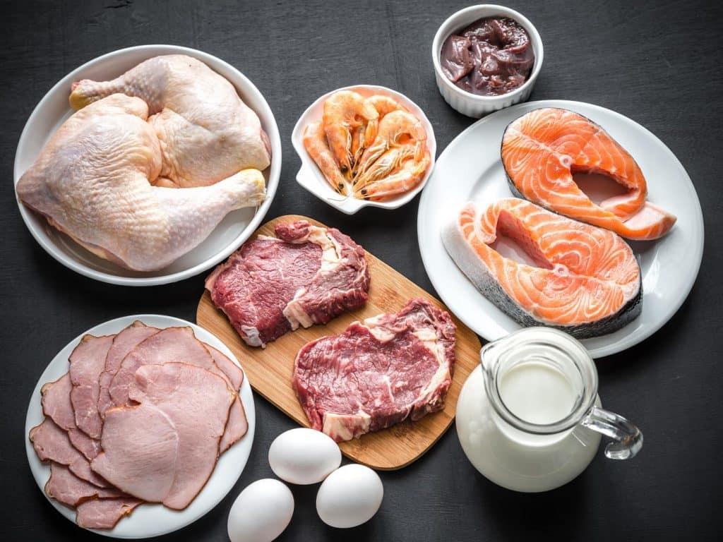 نقش ویتامین B12  در تغذیه بارداری