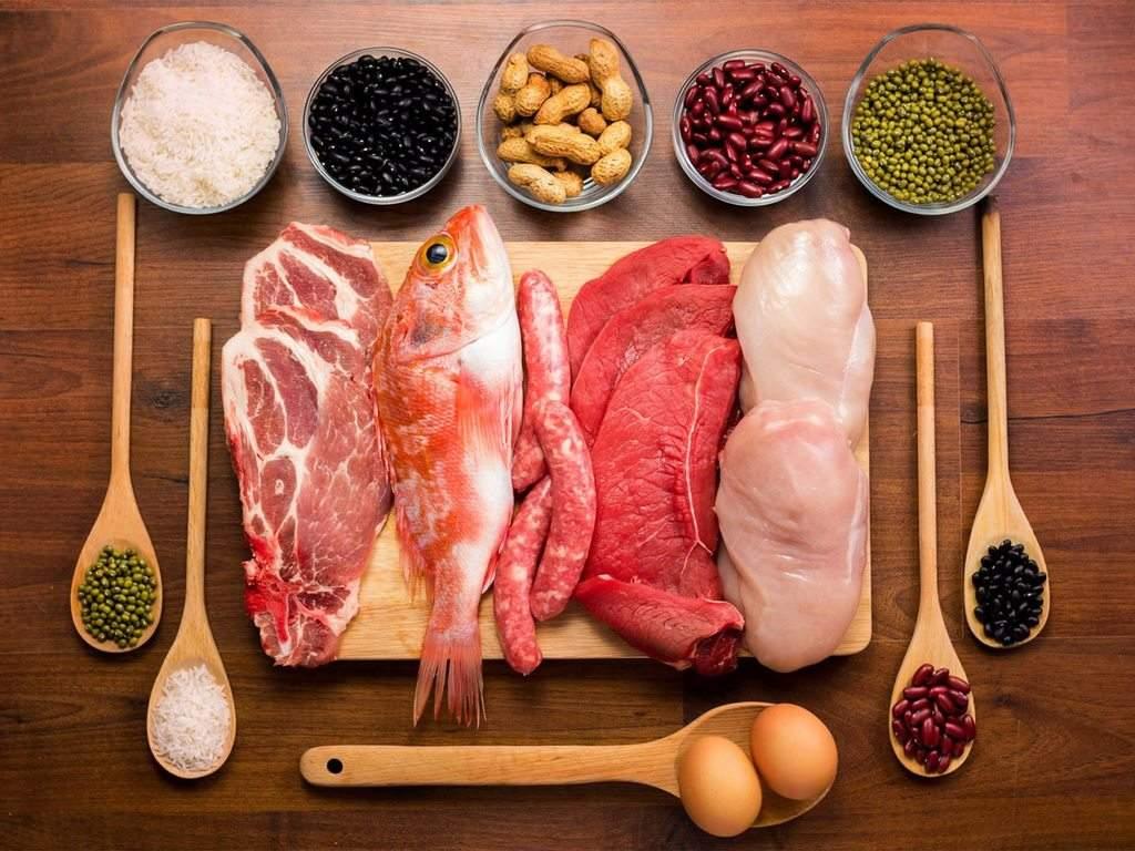 افزایش مصرف پروتئین در رژیم غذایی با ۳۵ ترفند ارائه شده توسط متخصصان تغذیه