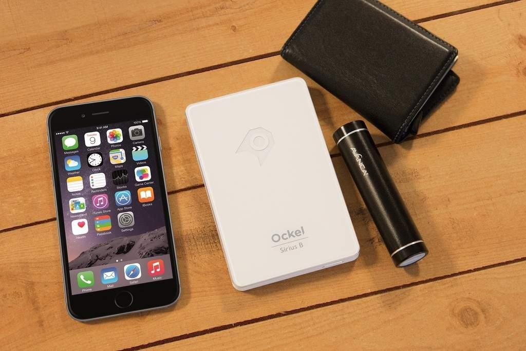 مینی کامپیوتر Ockel Sirius B را همانند یک تلفن همراه درون جیب خود بگذارید