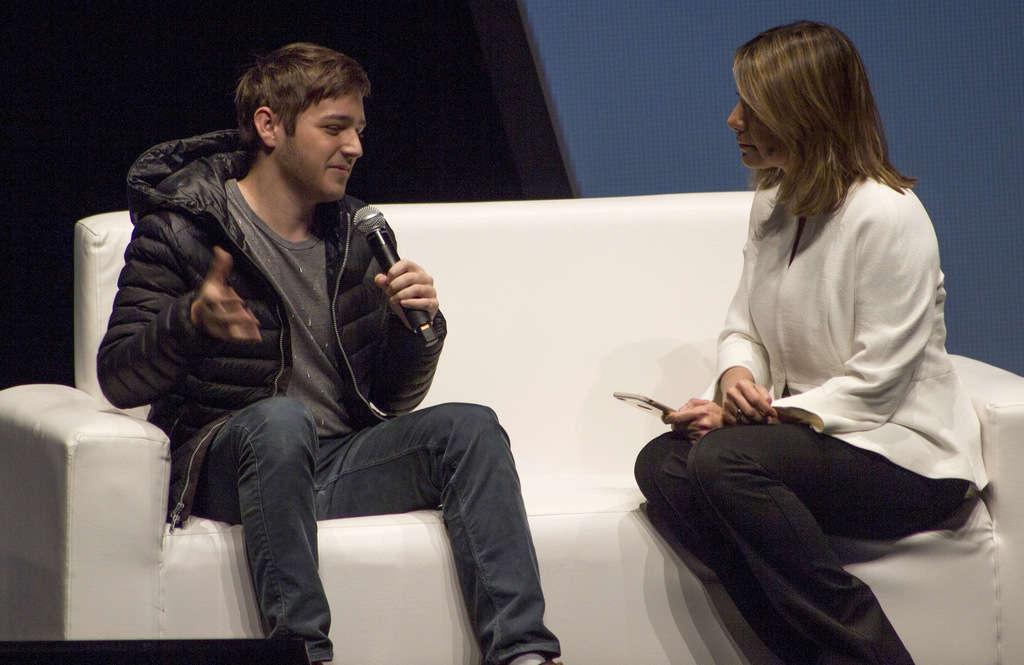 گوگل نابغه ۲۱ ساله فیسبوک را از چنگ این شرکت در آورد