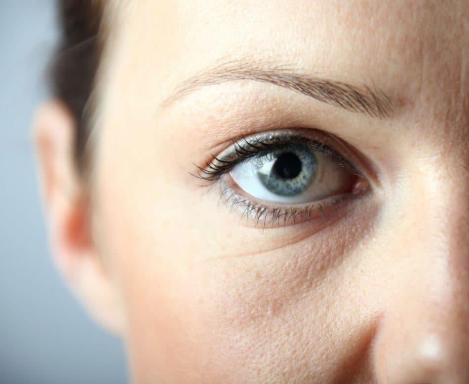 نشانه های بیماری روی صورت