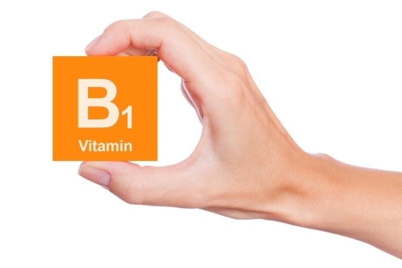 کارکرد ویتامین B1