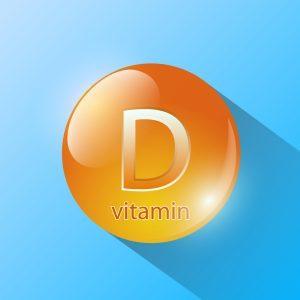 معرفی ویتامین D