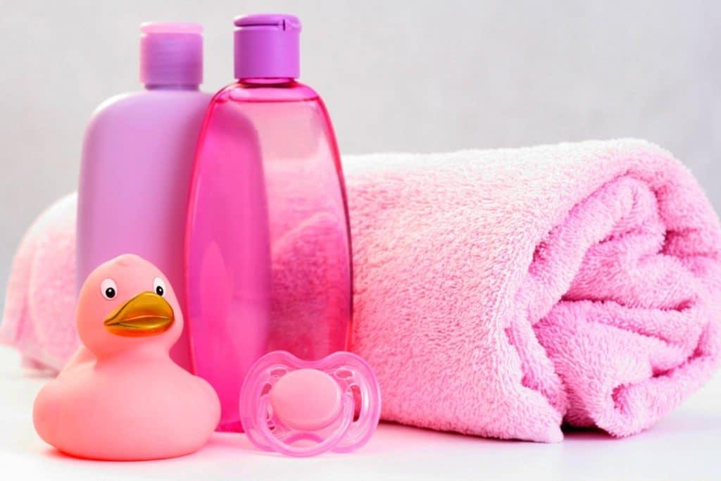 جلوگیری از آب رفتن لباس الیاف مصنوعی