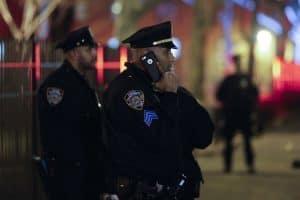 تصمیم جدید پلیس نیویورک