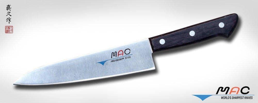 بهترین چاقو برای اشپزی