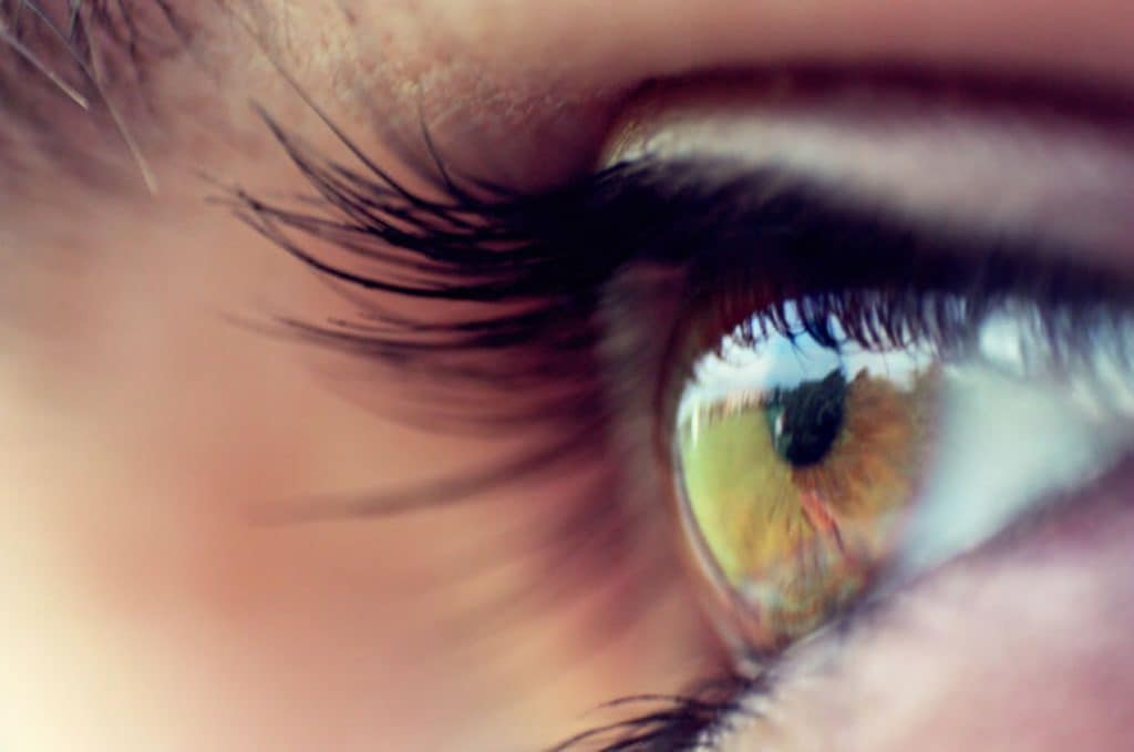 7 اشتباه در مراقبت از چشم