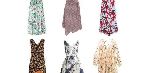 چند مدل لباس مجلسی تابستانی زیبا برای عروسی و مهمانی در روزهای گرم