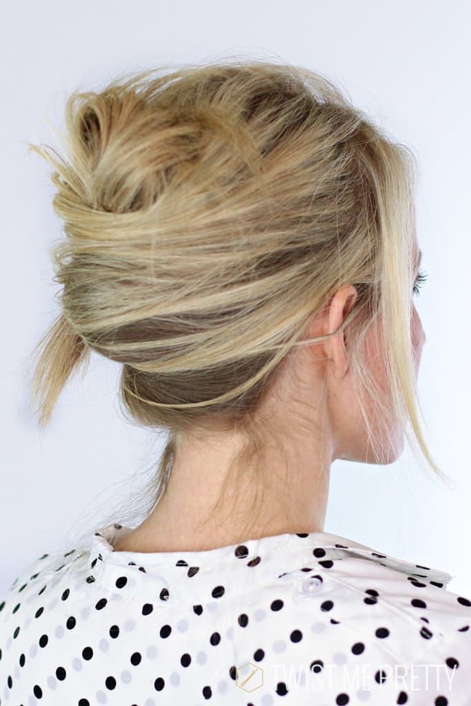 مدل موی زیبا مخصوص هوای گرم