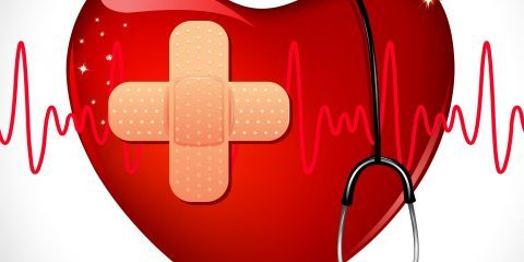 کاهش خطر حمله قلبی