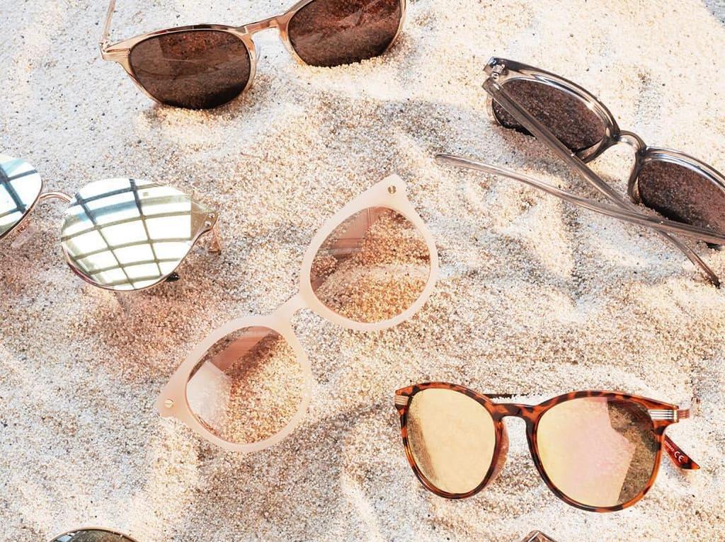 کدام نوع فریم عینک آفتابی با فرم صورت شما متناسب است؟