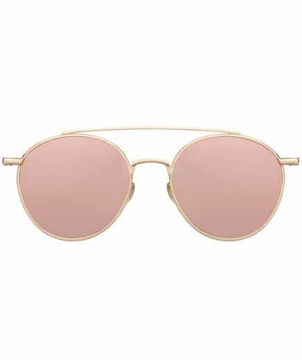 فریم عینک آفتابی متناسب با فرم صورت