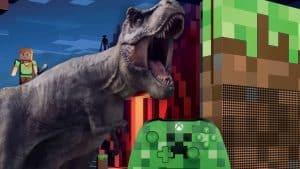بررسی کنفرانس مایکروسافت در گیمزکام 2017