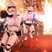 بررسی کنفرانس EA در نمایشگاه گیمزکام 2017