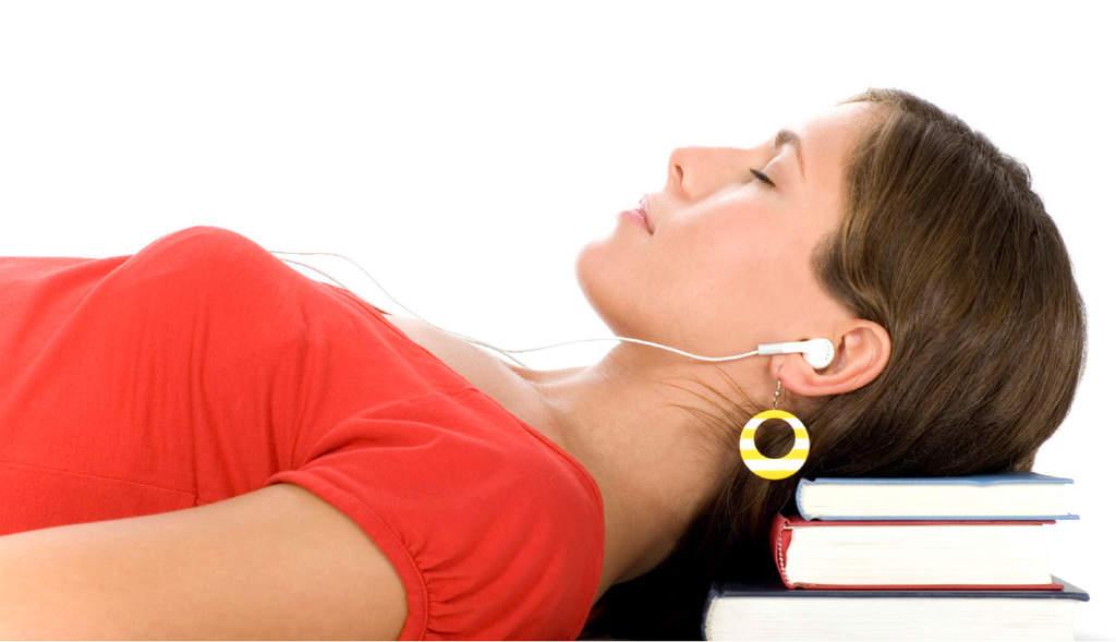 یادگیری در خواب: مغز انسان حتی پس از به خواب رفتن هم قادر به یادگیری است