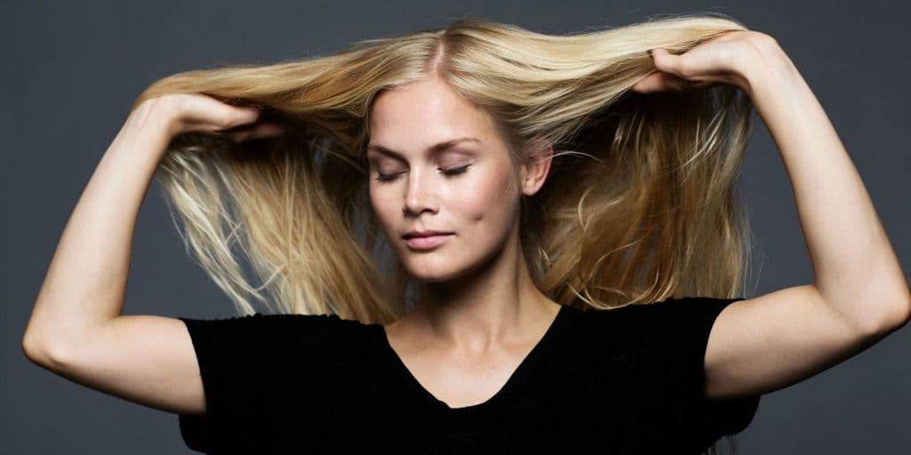 روشهایی برای داشتن موهایی ضخیم و پرپشت